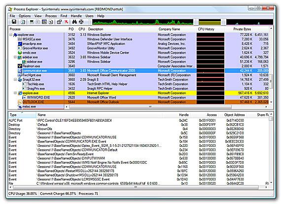 windows 7 slow svchost.exe
